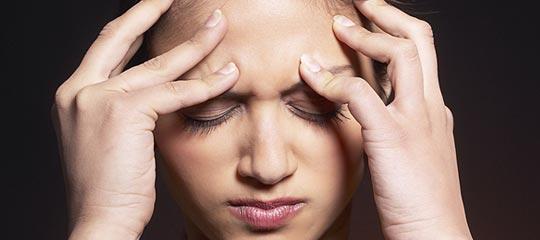 Actualités santé en Tunisie - Maladie et traitement : Migraine, il ...